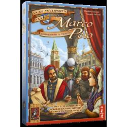 Marco Polo Uitbreiding Venetië