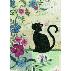 Cat & Mouse, Heye Puzzel 1000stukjes