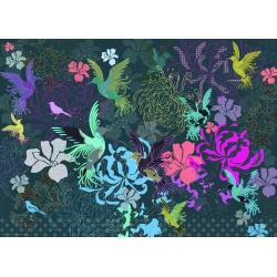 Birds & Flowers, Heye puzzel 1000 stukjes