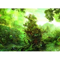 Tropical Tree, Heye puzzel 1000 stukjes