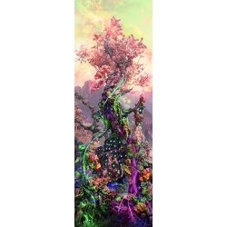 Phosporus Tree, Heye puzzel 1000 stukjes