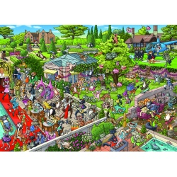 Party Cats, Heye puzzel 1000 stukjes
