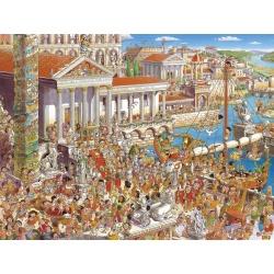 Ancient Rome, Heye puzzel 1500 stukjes