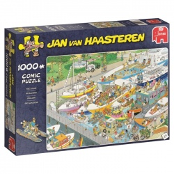 De Sluizen Jan van Haasteren 19067