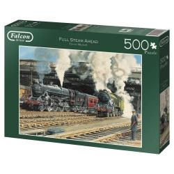 Full Steam Ahead, Falcon de luxe 500 stukjes