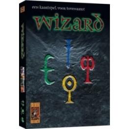 Wizard kaartspel 999games