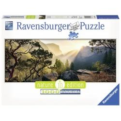 Yosemite park 1000stukjes Ravensburger