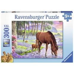 Schoonheid in het wild 300stukjes Ravensburger