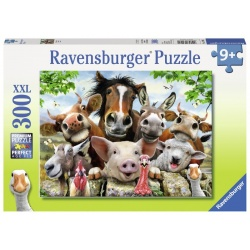 Say cheese! 300stukjes Ravensburger