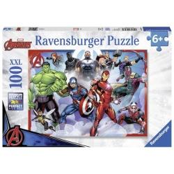 The Avengers 100stukjes