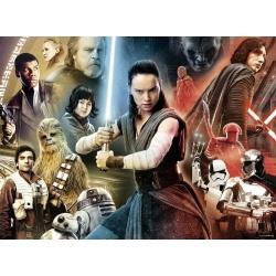 Star Wars VIII 100stukjes
