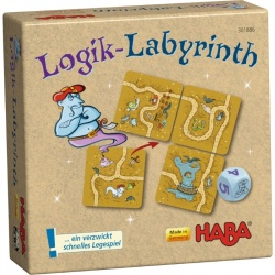 Logik labyrint, Haba