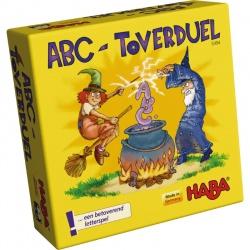 ABC Toverduel Haba spel