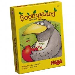 Boomgaard - Het kaartspel, Haba