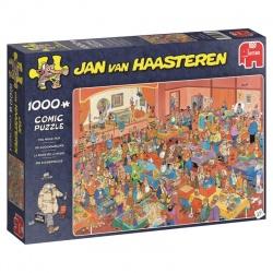 Goochelbeurs Jan van Haasteren 1000stukjes