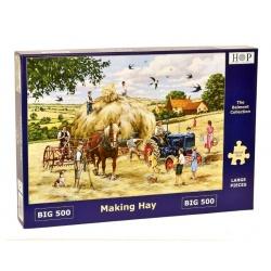 Making Hay, Hop Puzzels 500 XL stukjes