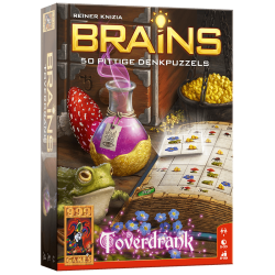 Brains Toverdrank 999games