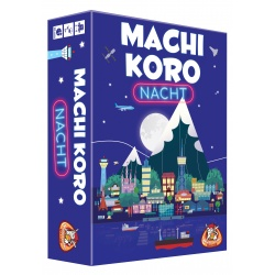 Machi Koro: Nacht