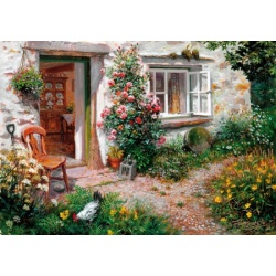 Roses Around the Door - Stephen Darbishire wentworth 40st