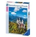 Neuschwanstein 1000stukjes Ravensburger