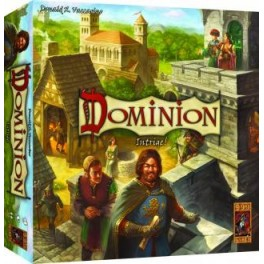 Dominion Intrige, 999games