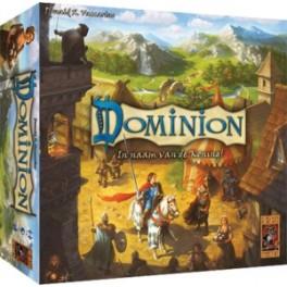 Dominion, 999games  In naam van de Koning