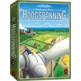 Hoogspanning, 999games