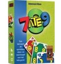 7 ate 9, Kaartspel 999-games