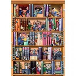 Books Kravarik Heye Puzzel 1500stukjes