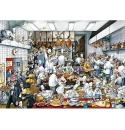 Bon Appetit Blachon  Heye Puzzel 1500stukjes