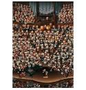 Orchestra Loup, Heye Puzzel 2000stukjes