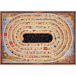 Historia Comica-Opus 1 Degano 4000stukjes