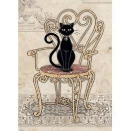 Cats Chair Heye Puzzel 1000stukjes
