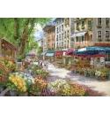 Parijs bloemenmarkt 1000st