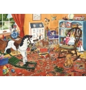 Toy Stories, Hop Puzzels 250st XL stukken