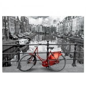 Amsterdam 1000stukjes educa