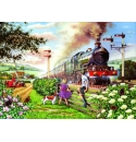 Railway Children, Hop Puzzels 500 XL stukken