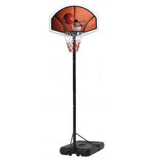 Basketpaal set