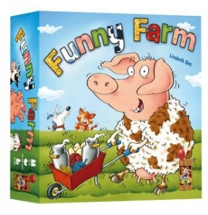 Funny Farm, 999games