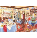 Afternoon Tea, HOP puzzles 1000stukjes