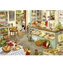 Farm shop, Hop Puzzels 1000stukken