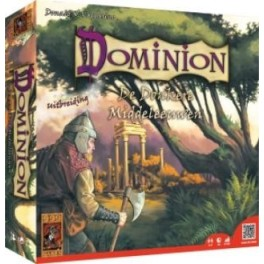 Dominion De Donkere Middeleeuwen 999games