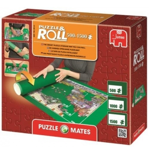 Puzzle & Roll 500-1500