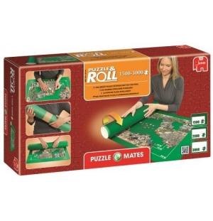 Porta Puzzle & Roll 3000