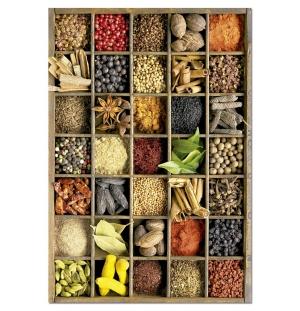 Educa Puzzel 1000stukjes Spices
