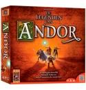 Andor, de Legende van coöperatief spel