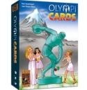 Olympi Cards, kaartspel