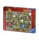 The Bizarre Bookshop 1000stukjes Ravensburger
