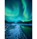 Northern Light,Heye Puzzel 1000stukjes