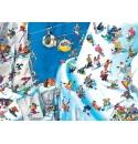 Snowboards, Heye Puzzel 1000stukjes